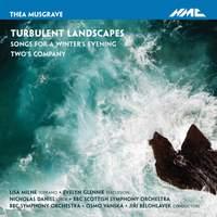 Thea Musgrave - Turbulent Landscapes