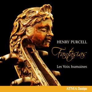 Purcell - Viol Fantasias