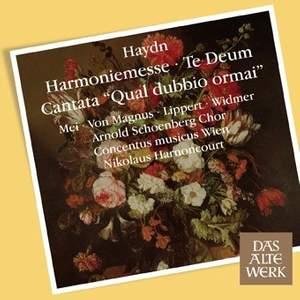 Haydn - Harmoniemesse
