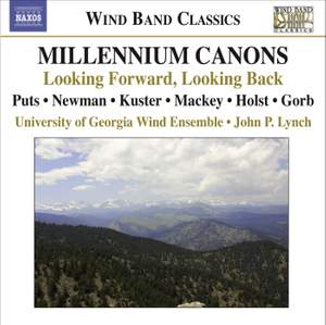 Millennium Canons - Looking Forward, Looking Back