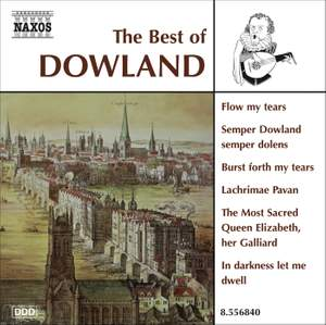 The Best of John Dowland