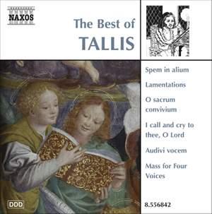 The Best of Thomas Tallis