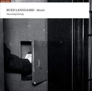 Langgaard - Messis