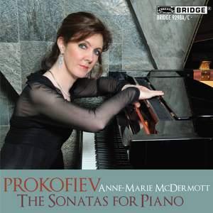 Prokofiev - The Sonatas for Piano