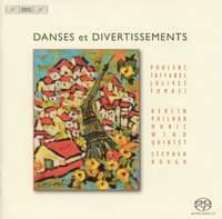 Danses et Divertissements