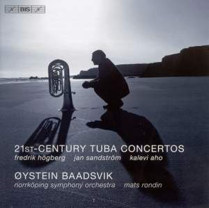 21st Century Tuba Concertos