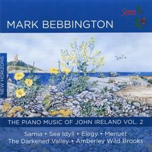 Ireland - Piano Music Volume 2