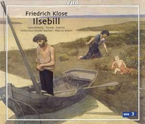 Klose, F: Ilsebill