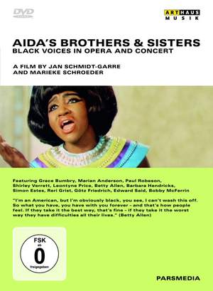 Aida's Brothers and Sisters