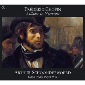 Chopin - Ballades & Nocturnes