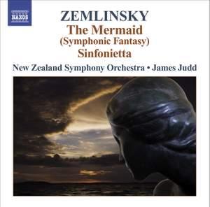 Zemlinsky - The Mermaid