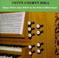 Ystym Colwyn Hall