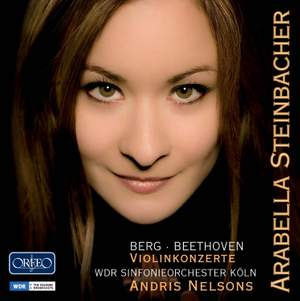 Beethoven & Berg - Violin Concertos