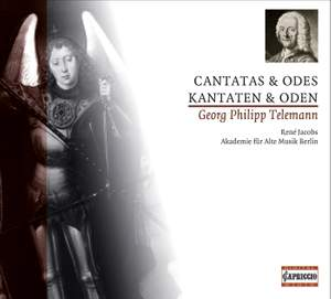 Telemann - Cantatas and Odes