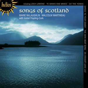 Songs of Scotland Product Image