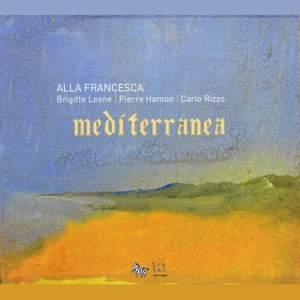 Mediterranea - A Collection of Troubadour Songs