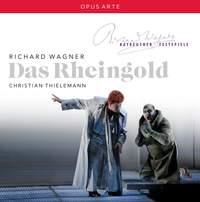 Das Rheingold - CD