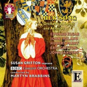 Her Song - Orchestral Songs & Arias