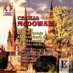 Laudate - Choral Music by Cecilia McDowall