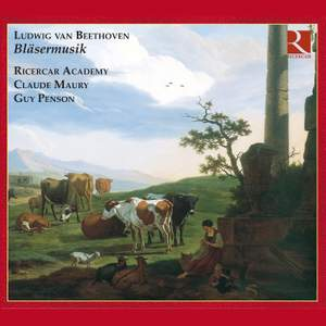 Beethoven - Music for Winds Product Image