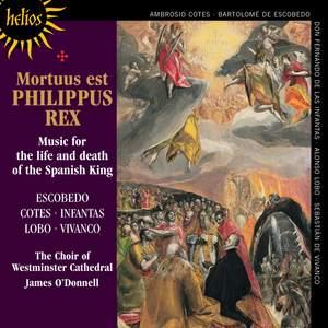 Mortuus est Philippus Rex