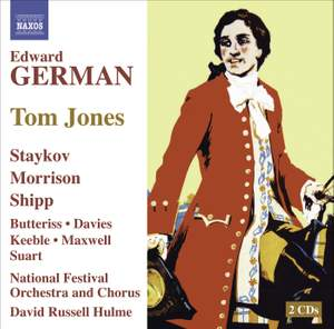 German: Tom Jones