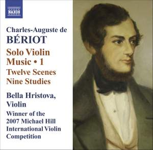 Bériot - Solo Violin Music Volume 1