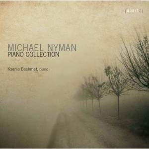 Michael Nyman - Piano Collection