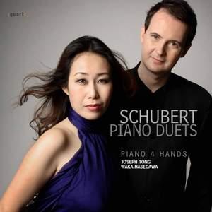 Schubert - Piano Duets