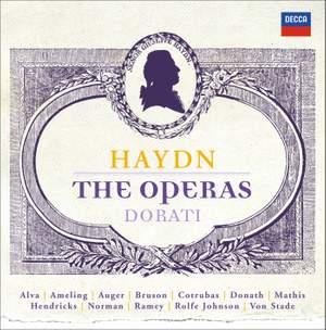 Haydn - The Operas