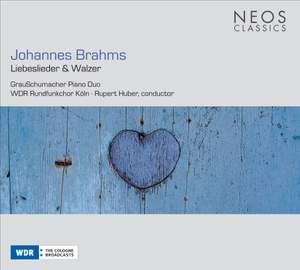 Brahms - Liebeslieder & Walzer