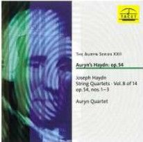 Haydn - String Quartets Volume 8