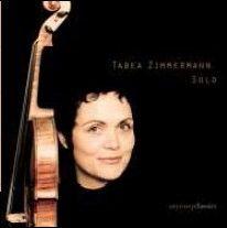 Tabea Zimmermann - Solo
