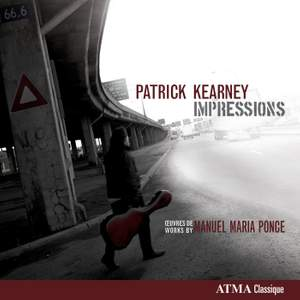 Patrick Kearney - Impressions