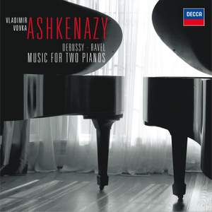 Debussy & Ravel - Music for Two Pianos