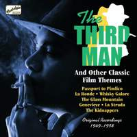 The Third Man and Other Classic Film Themes