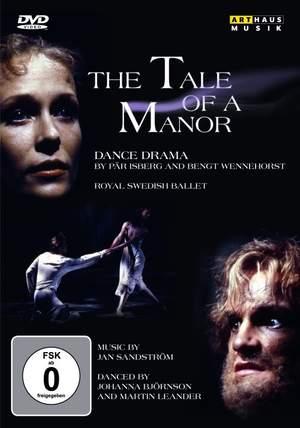 Sandstrøm, J: The Tale of A Manor