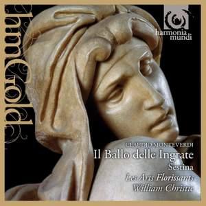 Monteverdi: Il Ballo delle Ingrate Product Image