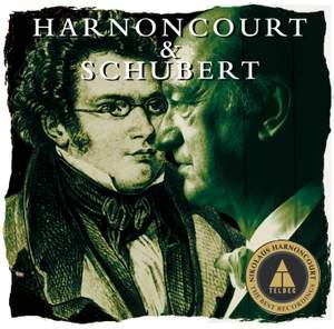 Nikolaus Harnoncourt at Eighty - Harnoncourt & Schubert