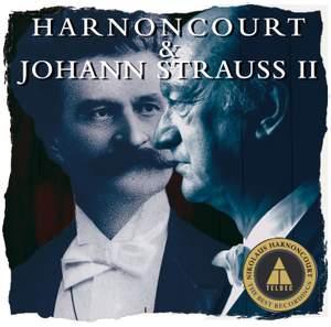 Nikolaus Harnoncourt at Eighty - Harnoncourt & J. Strauss