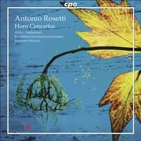 Rosetti - Horn Concertos