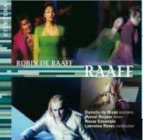 Robin de Raaff: Raaff
