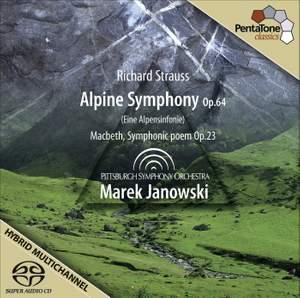 Marek Janowski conducts Strauss