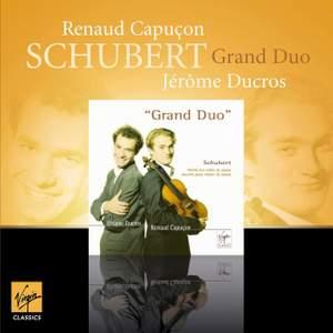 Schubert - Grand Duo