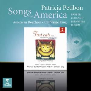 Patricia Petibon - Songs from America