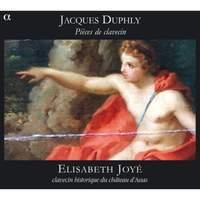 Duphly - Harpsichord works