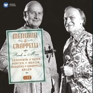 Menuhin & Grappelli: Friends in Music