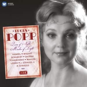 Lucia Popp: Queen of Night, Maiden of Light