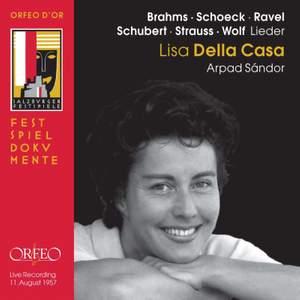 Lisa Della Casa Product Image