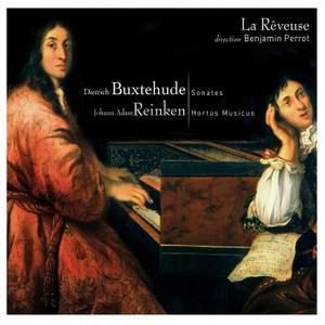 Buxtehude - Sonatas